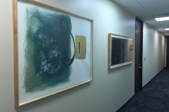 Law firm office hall grouping 1